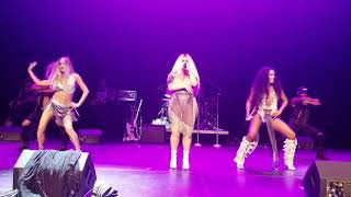 "Danity Kane ""Sleep On It"" #theuniverseisundefeatedtour"