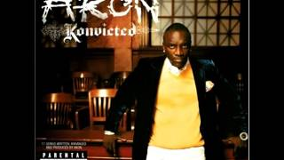 Akon- gringo