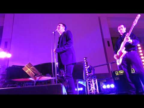 Marc Almond - The Exhibitionist -- British Library