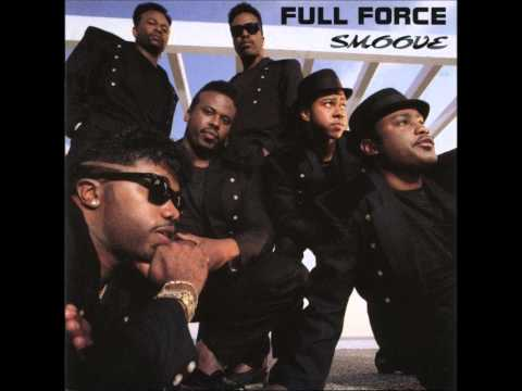 AIN'T MY TYPE OF HYPE   -   FULL FORCE