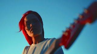 Kadr z teledysku Kesken tekst piosenki SANNI