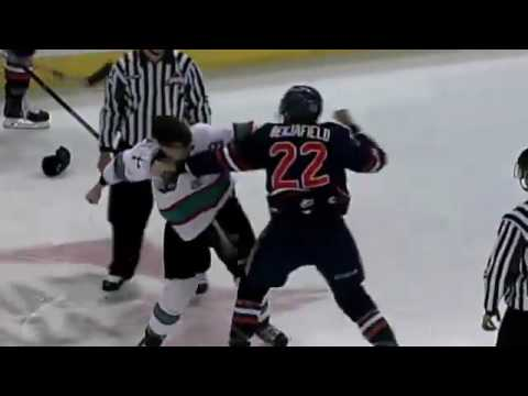 Tanner Wishnowski vs. Quinn Benjafield
