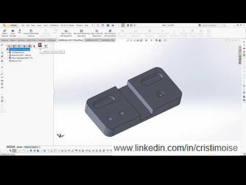 CAMWorks vs  Fusion 360  – CAD-CAM Engineering