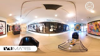 Galerie Fine Art Invest
