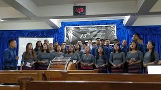 Heiraw Hei Ha - ICI Megh. West Presbytery Choir