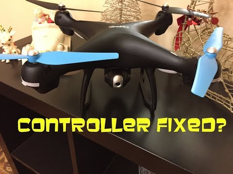 Promark Gps Shadow Drone Controller Fixed