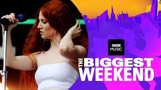 Jess Glynne   I'll Be There (The Biggest Weekend)