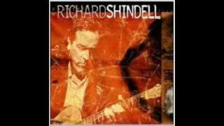 <b>Richard Shindell</b>  Wisteria