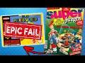 Juegos Insultados Por Superjuegos En 1992