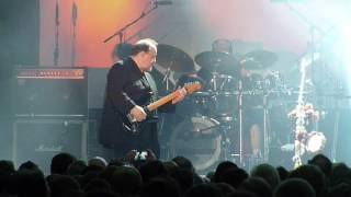 MARILLION Sugar Mice [Live 2016 Paris]