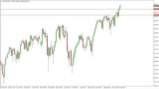 NASDAQ100 Index - NASDAQ Index forecast for the week of January 23 2017, Technical Analysis