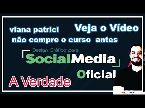 viana patricio???????? | não compre o curso design gráfico para social media do viana patricio????????