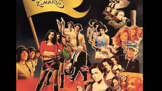 HZM - Hudba z Marsu feat. Lucia Šoralová - Air Song