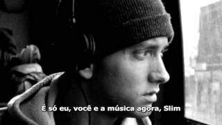 Eminem - Bad Guy [Legendado]