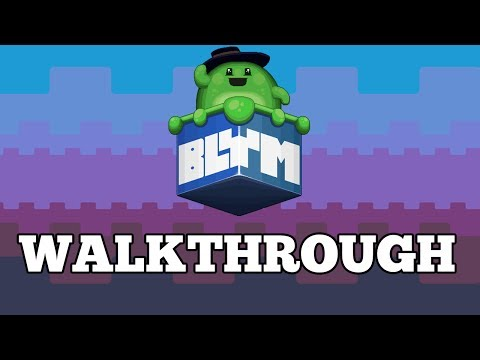 Blym - Walkthrough Thumbnail