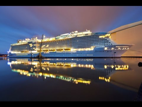 RCI - Anthem of the Seas