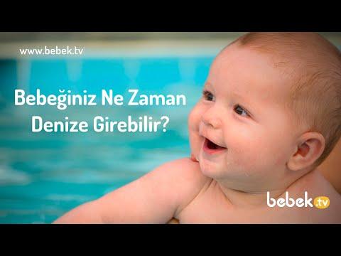 Bebekler Ne Zaman Denize Girebilir?
