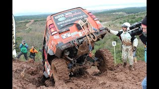 Land Rover Discovery TD5   **Monsters Extreme OFFROAD**