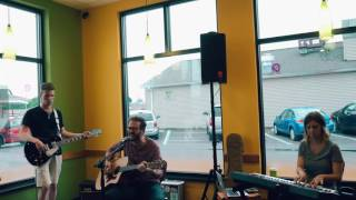"""Jon Foreman's  """"Instead Of A Show"""" (cover)"""