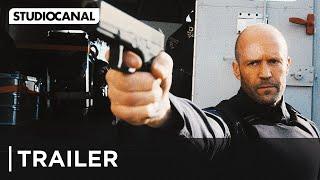 CASH TRUCK Trailer Deutsch | DEMNÄCHST IM KINO