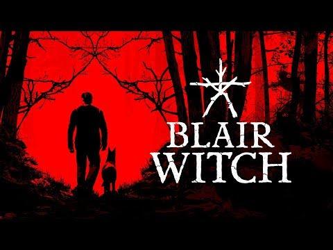 Blair Witch (PC) - Steam Key - GLOBAL - 1