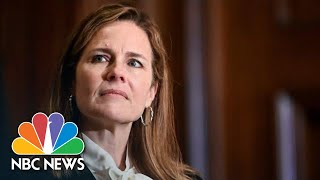 Amy Coney Barrett Senate Confirmation Hearings | NBC News