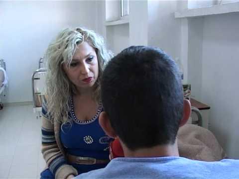 Drogës hipertensionit lirë në Kazakistan