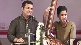 Brajeswar Mukherjee - Raga Puriya