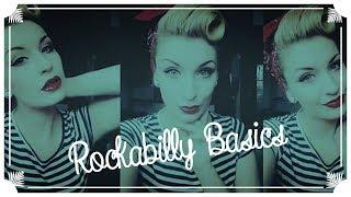 Rockabilly Outfit Basics für Anfänger und Neulinge