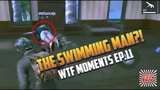 Free Fire : WTF Moments #11