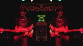 """Taproot:""""I"""" 11th song@Peabody's w/effects!"""