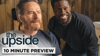 The Upside | 10 Minute Preview | Film Clip | Own It Now On Blu Ray, DVD & Digital