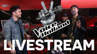 CONCENTRATE LIVE  The Voice Of Holland Special