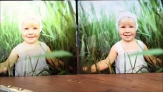 AdoramaPix Metal Prints   Skin Tones On White And Silver