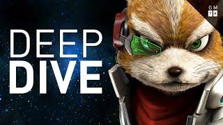 A Deep Dive into Star Fox Zero
