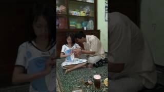 Proses Asmo Pada Anak Balita Bagian (1)