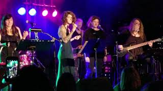 GMiV: Joni Mitchell w/ Kara Cavanaugh - (You're So Square) Baby I Don't Care