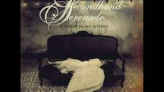 new version Secondhand Serenade - Your Call