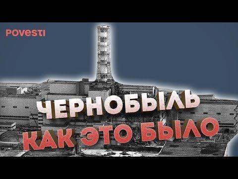 """""""Чернобыльская молитва"""". Воспоминания. Как это было"""