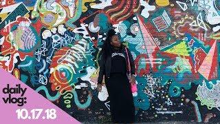 She won & Bobcat Bonnies | Detroit Daily Vlogs