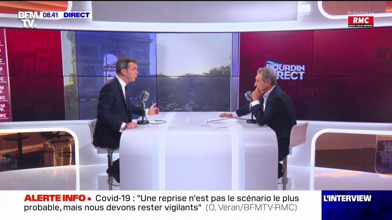 """""""Je lance vraiment un appel aux Français"""""""