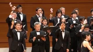 170528宮城県合唱祭合唱団Palinkaステージ