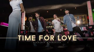 "Alexinho Mougeolle Choreography | ""Time For Love"" - Chris Brown"