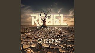 Missing (Radio Edit) feat. Brooklyn Rose