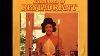 Alice's Restaurant - Original 1967 Recording