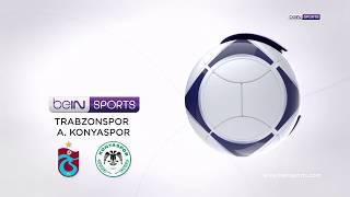 Trabzonspor 2 - 1 Atiker Konyaspor