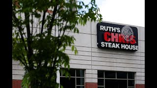 Ruth's Chris Steak House Says It Will Pay Back $20 Million Federal Loan - Today News