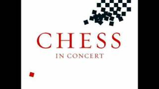 Chess in Concert- Molikov and Anatoly & Where I Want To Be