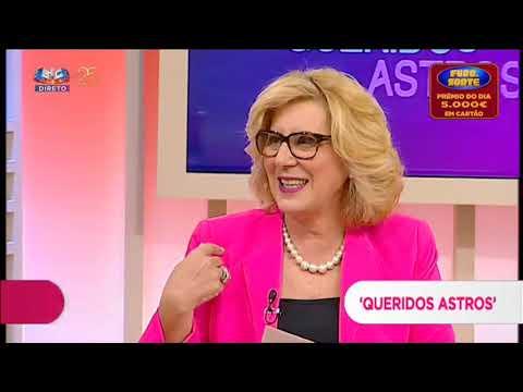 Maria Helena apresenta as Previsões para 2018