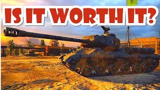 World of Tanks PS4~T32-A Proto Tank Review - Самые лучшие видео